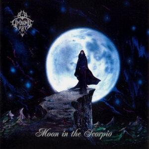 Moon in the Scorpio