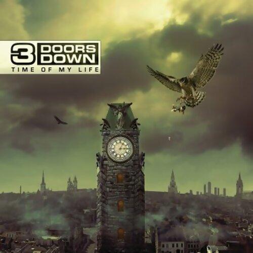 Time Of My Life - Album Version