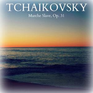 Tchaikovsky - Marche Slave, Op. 31
