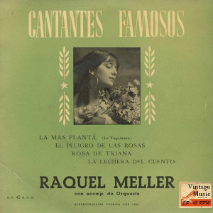 Vintage Spanish Song Nº7 - EPs Collectors