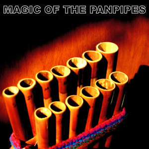 Panpipe Magic
