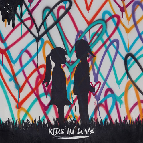 Kids in Love (絕對狂愛)