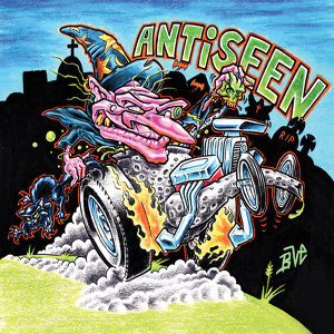 Antiseen / Holley 750 Split
