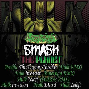 Smash The Planet