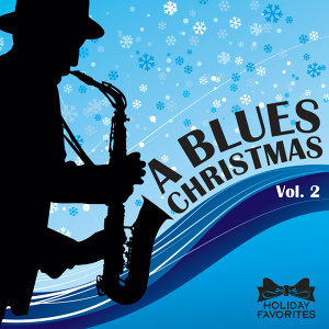 A Blues Christmas Vol. II