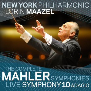 Mahler: Symphony No. 10 Adagio