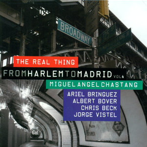 From Harlem To Madrid Vol. 4. The Real Thing