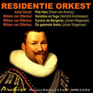Piet Hein (Hollandse Rapsodie), Variaties en fuga op een thema van Johann Kuhnau, Cyrano de Bergerac Op. 23, Etc.
