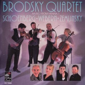 Schoenberg / Webern / Zemlinsky: Music from Vienna 1