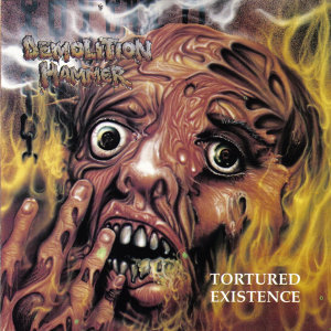 Tortured Existence