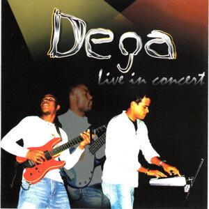 Dega - Live in Concert