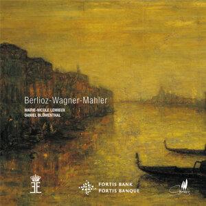 Berlioz, Wagner, Mahler: Works