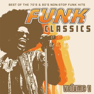 Funk Classics Volume 1