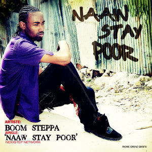 Naaw Stay Poor - Single