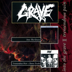 Into the Grave / Tremendous Pain - EP