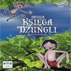 Druga Ksiega Dzungli