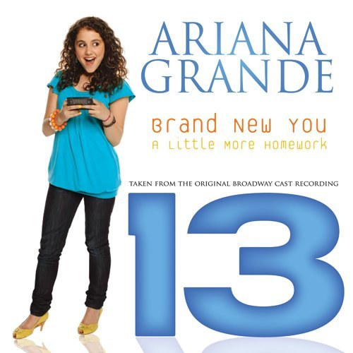 "Brand New You - From ""13"""