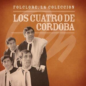 Folclore - La Colección - Los Cuatro de Córdoba