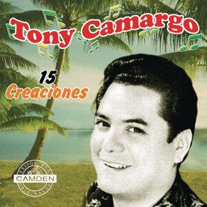 Tony Camargo - 15 Creaciones