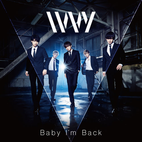 Baby I'm Back(Aタイプ)