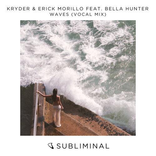 Waves - Vocal Mix