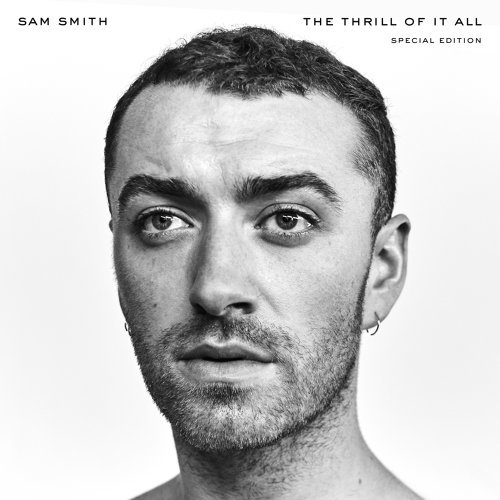 The Thrill Of It All - Special Edition