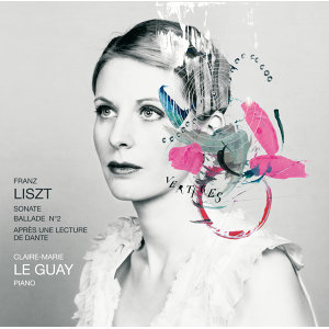Liszt - Vertiges