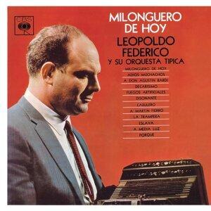 Milonguero De Hoy