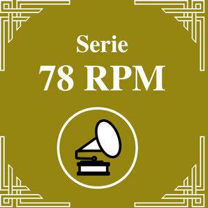Serie 78 RPM : Ricardo Tanturi Vol.1