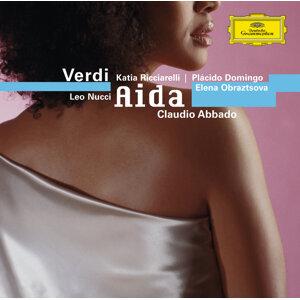 Verdi: Aida - 2 CD's