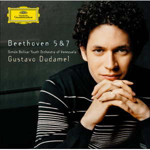 Beethoven: Symphonies Nos. 5 & 7; Shostakovich: Festive Overture