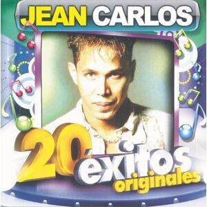 Jean Carlos -  20 Exitos Originales