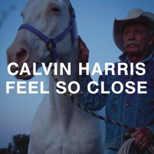 Feel So Close (Radio Edit)