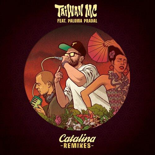 Catalina Remixes