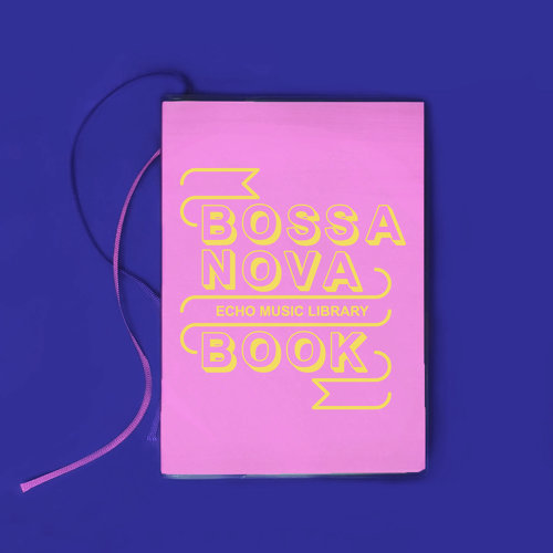 閱讀巴莎諾瓦:Bossa Nova Book