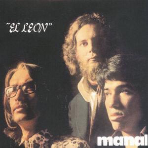 Vinyl Replica: El Leon