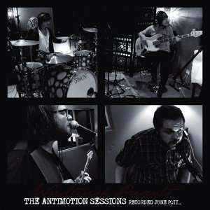 The Antimotion Sessions