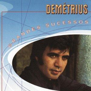 Grandes Sucessos - Demetrius