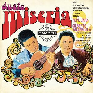 Dueto Miseria Y Conjunto De Chucho Ferrer