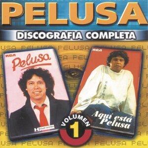 Pelusa - Discografía Completa - Vol.1