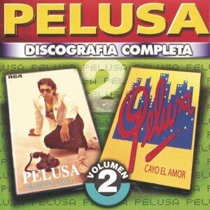 Pelusa - Discografia Completa Vol. 2