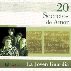 20 Secretos De Amor - La Joven Guardia