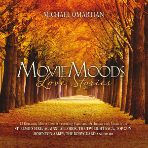 Movie Moods: Love Stories