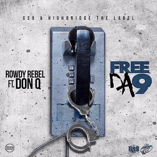 Free da 9 (feat. Don Q)