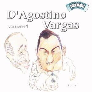 Solo Tango: A. D'Agostino - A. Vargas Vol 1