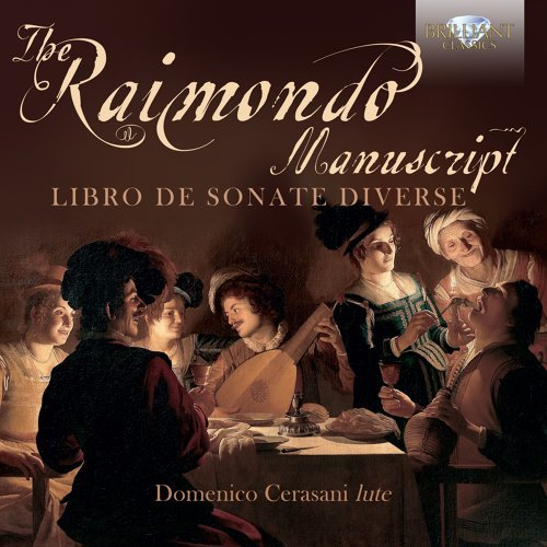 The Raimondo Manuscript: Libro de Sonate Diverse