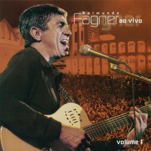 "Fagner ""Ao Vivo"" - Vol. 1"