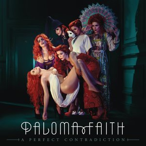 A Perfect Contradiction (Deluxe)