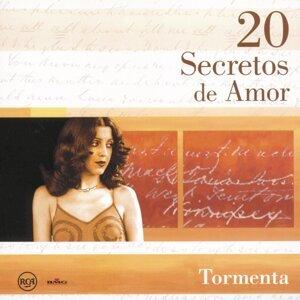 20 Secretos de Amor - Tormenta