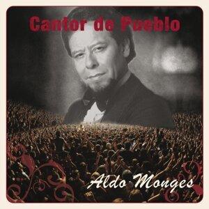 Cantor de Pueblo: Aldo Monges